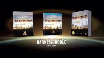 Mankind TV Spot