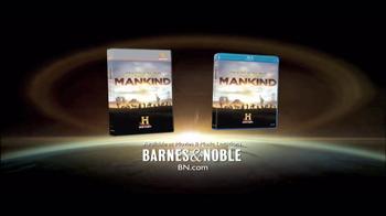 Mankind TV Spot - Thumbnail 5
