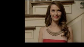 TJ Maxx, Marshalls and HomeGoods TV Spot, 'Gifting' Featuring Olga Fonda - Thumbnail 1
