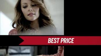 TJ Maxx, Marshalls and HomeGoods TV Spot, 'Gifting' Featuring Olga Fonda - Thumbnail 4