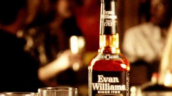 Evan Williams TV Spot 'German Town' - Thumbnail 7