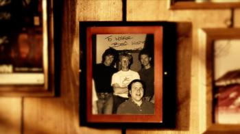 Evan Williams TV Spot 'German Town' - Thumbnail 3