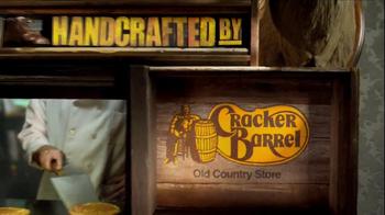 Cracker Barrel TV Spot, 'Wall Decorations'  - Thumbnail 8