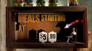 Cracker Barrel TV Spot, 'Wall Decorations'  - Thumbnail 7