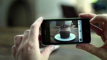 In The Raw TV Spot, 'Upload' - Thumbnail 7