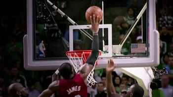 TV Spot for NBA TV Featuring LeBron James - Thumbnail 7