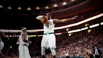 TV Spot for NBA TV Featuring LeBron James - Thumbnail 2