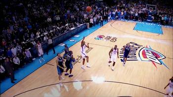 TV Spot for NBA TV Featuring LeBron James - Thumbnail 5