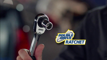 Kobalt Double Drive Ratchet TV Spot, 'Innovation Center' - Thumbnail 2