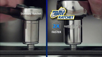 Kobalt Double Drive Ratchet TV Spot, 'Innovation Center' - Thumbnail 4