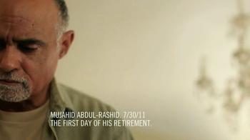 Prudential TV Spot, 'What's Important: Mujahid Abdul-Rashid' - Thumbnail 1