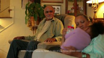 Prudential TV Spot, 'What's Important: Mujahid Abdul-Rashid' - Thumbnail 5