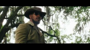 Django Unchained - 1604 commercial airings