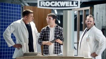 Rockwell Sonicrafter TV Spot  - Thumbnail 7