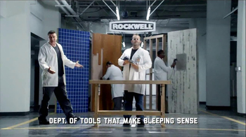 Rockwell Sonicrafter TV Spot  - Thumbnail 3