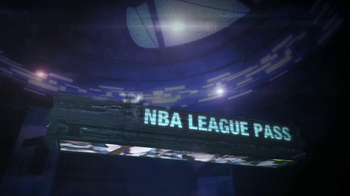 NBA League Pass TV Spot  - Thumbnail 1