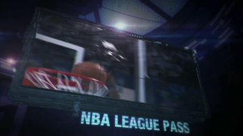 NBA League Pass TV Spot  - Thumbnail 2
