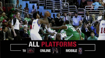 NBA League Pass TV Spot  - Thumbnail 4