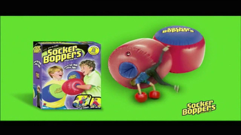 Socker Boppers TV Spot