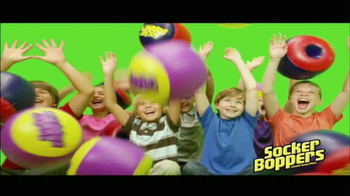 Socker Boppers TV Spot  - Thumbnail 8