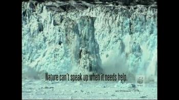 World Wildlife Fund TV Spot, 'Be the Voice Polar Bears' - Thumbnail 2