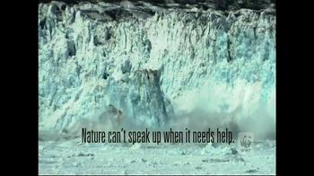 World Wildlife Fund TV Spot, 'Be the Voice Polar Bears' - Thumbnail 3