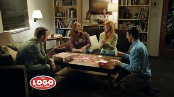 The Logo Board Game TV Spot, 'Photo Day' - Thumbnail 9