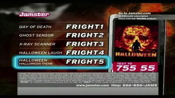 Jamster TV Spot, 'Fright' - Thumbnail 10