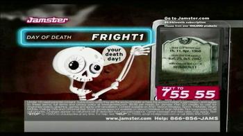 Jamster TV Spot, 'Fright' - Thumbnail 3