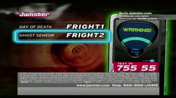 Jamster TV Spot, 'Fright' - Thumbnail 5