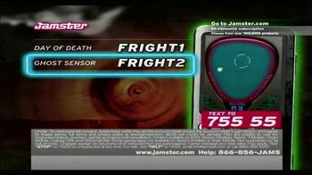 Jamster TV Spot, 'Fright' - Thumbnail 6