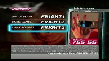 Jamster TV Spot, 'Fright' - Thumbnail 7
