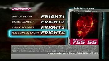 Jamster TV Spot, 'Fright' - Thumbnail 8