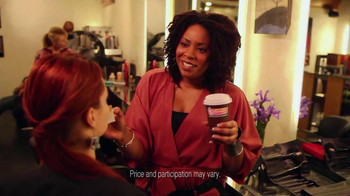 Dunkin' Donuts Latte TV Spot, 'What are you Drinkin'