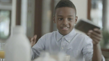 Samsung Galaxy Note II TV Spot, 'Big Day' Featuring LeBron James - Thumbnail 2