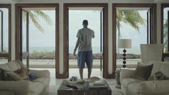 Samsung Galaxy Note II TV Spot, 'Big Day' Featuring LeBron James - Thumbnail 3