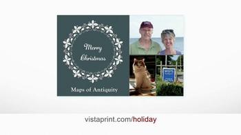 Vistaprint TV Spot, 'Holiday' - Thumbnail 8