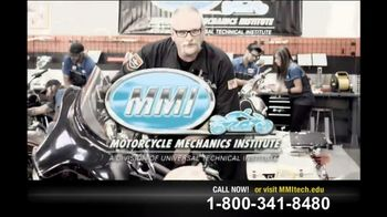 Motorcycle Mechanics Institute (MMI) TV Spot , 'Do You Know Bikes'