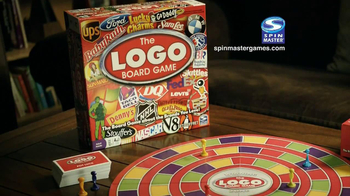 The Logo Board Game TV Spot, 'Arrest'