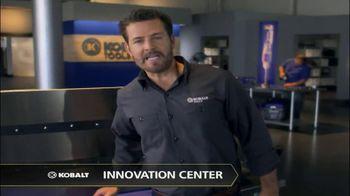 Kobalt Double Drive Screwdriver TV Spot