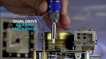 Kobalt Double Drive Screwdriver TV Spot  - Thumbnail 6