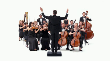 Apple iPhone 5 TV Spot, 'Orchestra' Featuring Jeff Daniels