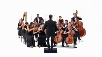 Apple iPhone 5 TV Spot, 'Orchestra' Featuring Jeff Daniels - Thumbnail 2