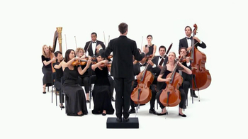 Apple iPhone 5 TV Spot, 'Orchestra' Featuring Jeff Daniels - Thumbnail 6