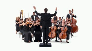 Apple iPhone 5 TV Spot, 'Orchestra' Featuring Jeff Daniels - 635 commercial airings