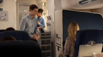 Jared TV Spot, 'Airplane Proposal: $,1000 Reward'