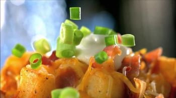 IHOP Loaded Country Potato Breakfast TV Spot, 'Love Breakfast' - Thumbnail 4