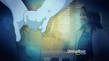 ChristianMingle.com TV Spot, 'Someday' - Thumbnail 5