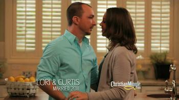 ChristianMingle.com TV Spot, 'Someday' - Thumbnail 6