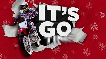 Honda Powersports CRF TV Spot, 'Gifts that Go'